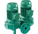 Серия Wilo-DPL