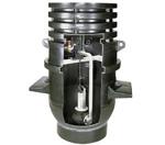DrainLift WS 900-1100